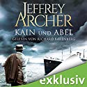 Kain und Abel (Kain und Abel 1) Audiobook by Jeffrey Archer Narrated by Richard Barenberg