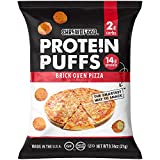 Shrewd Food Protein Puffs, Low Carb Cheese Pizza