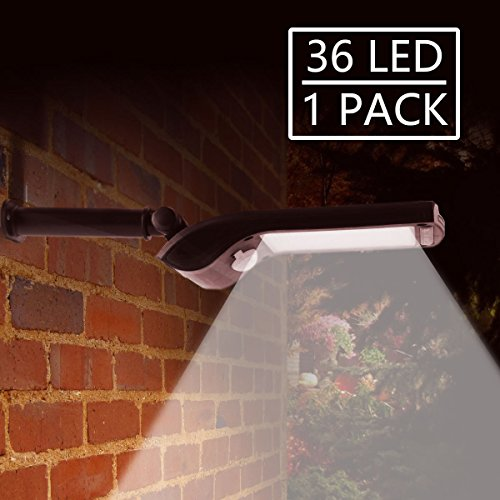 Solar Area Lights Outdoor in Florida - 7