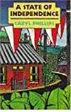 A State of Independence, Caryl Phillips, 0374269769