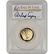 2014-P PCGS MS70 Baseball Hall Of Fame Autograped JIM PALMER