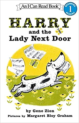 Amazon Harry And The Lady Next Door I Can Read Level 1