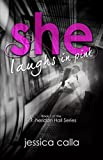 Free eBook - She Laughs in Pink
