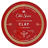 Old Spice Hair Styling Clay for Men, Highest
