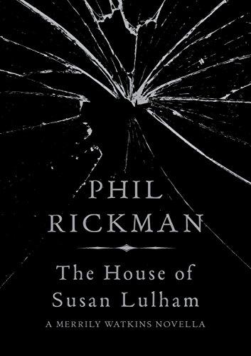 The House of Susan Lulham (Merrily Watkins Series)