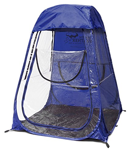 Under The Weather Sport Events Pod PopUp Tent Weather Protec