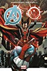 AVENGERS MARVEL NOW T06 par Hickman