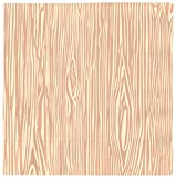 Party Partners Design Pattern Cocktail Napkins, Wood Grain