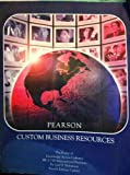 img - for Pearson Custom Business Resources (The Power of Knowledge Across Cultures IBUS 330: International Business) book / textbook / text book