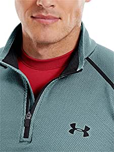 Men's ColdGear® Infrared Thermo ¼ Zip