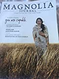 The Magnolia Journal Magazine Fall 2018