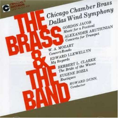 The Brass & The Band -