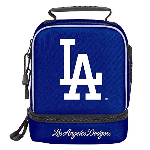 The Northwest Company Los Angeles Dodgers Lunchbox (Dodgers Lunch)