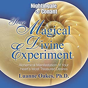 Your Magical Divine Experiment Speech
