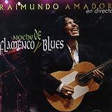 Noche De Flamenco y Blues