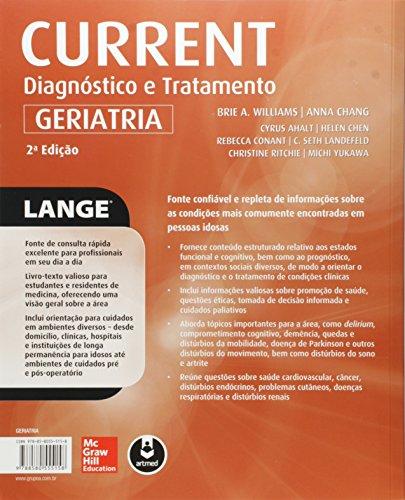 Current Geriatria. Diagnóstico e Tratamento