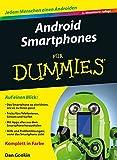 Android Smartphones für Dummies