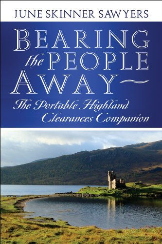 Bearing the People Away: The Portable Highland Clearances - Clearance Peoples