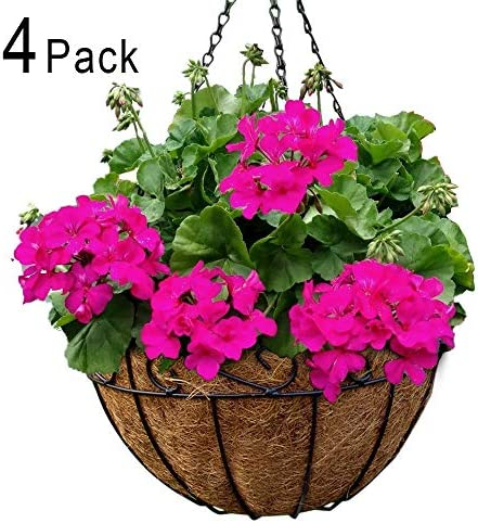 Hanging Planter Decoration Outdoor Watering
