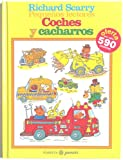 Coches y Cacharros, Richard Scarry, 8408016830
