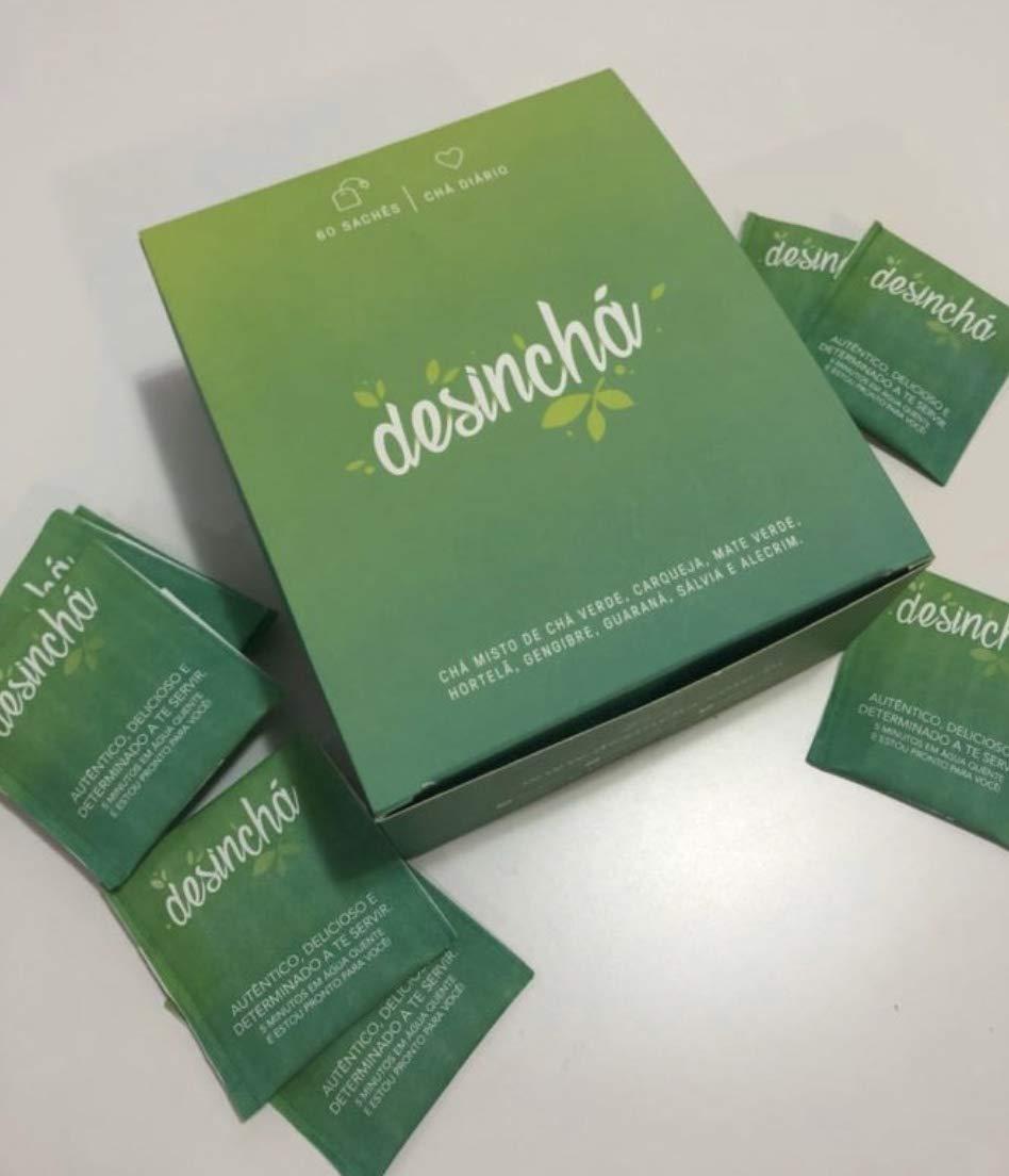 Desincha Detox Brazilian Tea