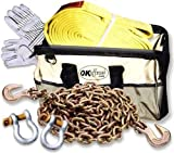MEGA RECOVERY CHAIN KIT (VALUE $350.00) (OFF-ROAD RECOVERY)