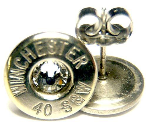 womens bullet rings - 9