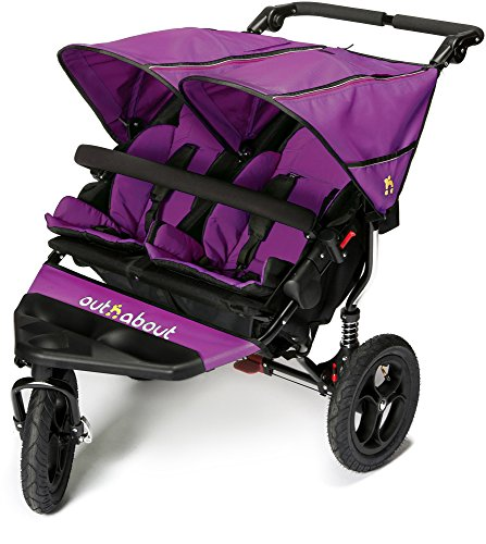 Out N About Nipper Pram - 4