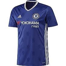 2016-2017 Chelsea Adidas Home Football Shirt