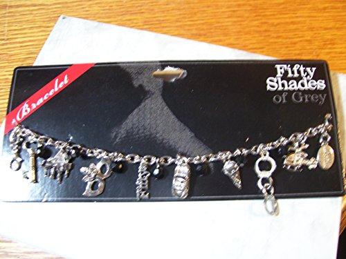 50 shades grey merchandise - 4