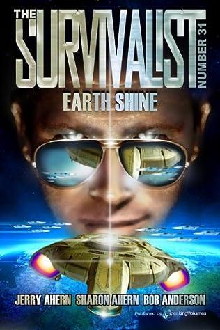 book cover of Earth Shine