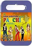 La gran aventura de los Parchis [DVD]