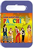 La Gran Aventura De Los Parchis (Region 2) [Non-usa Format: Pal, Region 2 -Import- Spain]