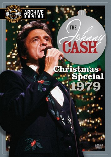 The Johnny Cash Christmas Special 1979 from Cash, Johnny