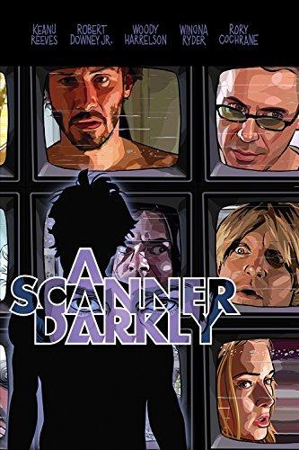 Amazon Com A Scanner Darkly Keanu Reeves Robert Downey