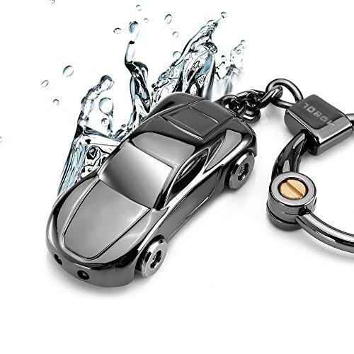 Chic Keychain Flashlight Jobon Car Key Chain Flashlights With Gift
