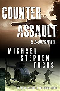 Counter-assault by Michael Stephen Fuchs ebook deal