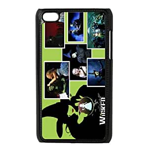JenneySt Phone CaseWicked The Musical Pattern Wallpaper FOR IPod Touch 4th -CASE-5