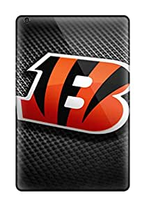 Jim Shaw Graff's Shop New Style 2338518J615527232 cincinnatiengals NFL Sports & Colleges newest iPad Mini 2 cases