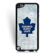 NHL-Ipod Touch 5th Generation Case Toronto Maple Leafs for Fans Bling bling National Hockey League Case for Ipod Touch 5th Generation Tough