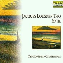 Satie / Gymnopedies / Gnossiennes