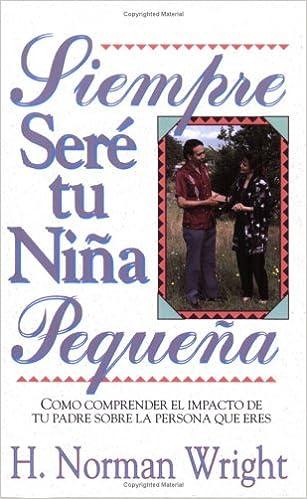 Book Siempre Sere Tu Nina Pequena