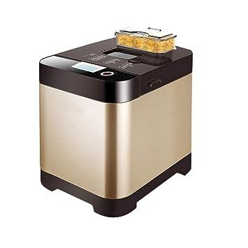 Xn Kitchen Brot Hersteller Machine1 5 Lb Menus Programmierbare