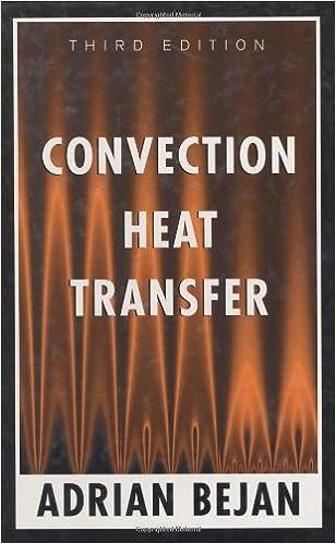 Advanced Engineering Thermodynamics Adrian Bejan Pdf