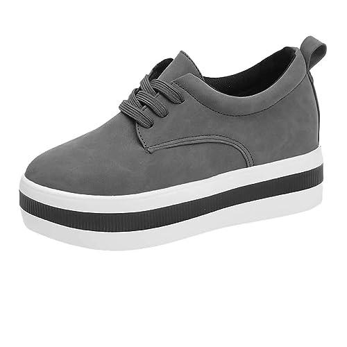 descuento hasta 60% seleccione para el más nuevo compra especial Zapatillas para Mujer Plataforma Verano 2019 PAOLIAN Zapatos ...