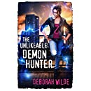 The Unlikeable Demon Hunter (Nava Katz Book 1)
