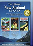 The Ultimate DVD of New Zealand
