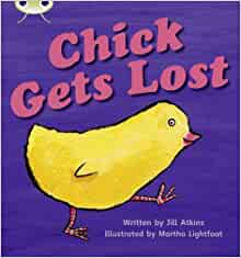 Image result for chick gets lost