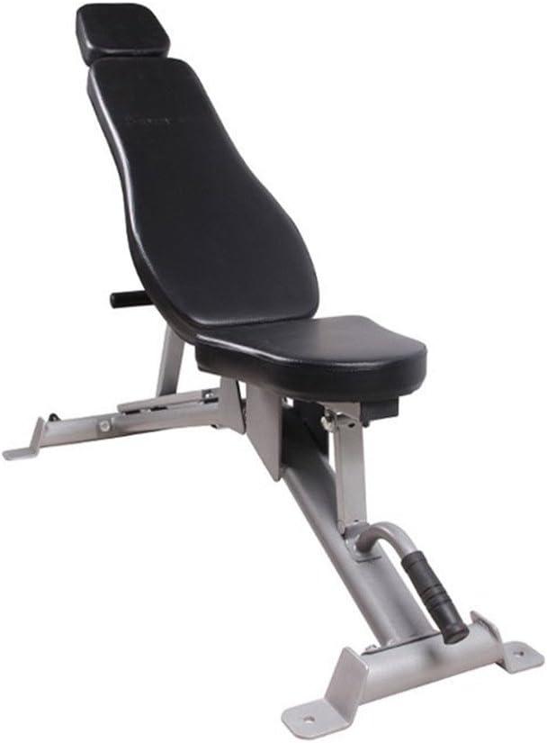 折り畳み多機能トレーニングベンチ ダンベルスツール/多機能ダンベルスツール仰臥位プレートコンビネーションフィットネス機器ファミリートレーニングジムベベルフラット多目的エクササイズトレーニングフィットネス