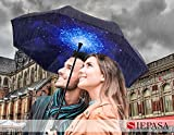 Spar. Saa Double Layer Inverted Umbrella with